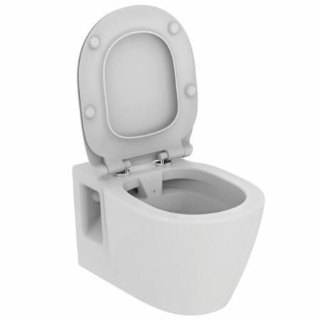 Ideal Standard Connect Miska WC podwieszana 36,5x55 cm, biała E817401