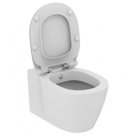 Ideal Standard Connect Miska WC podwieszana 36x54 cm, z funkcją bidetu i ukrytym mocowaniem, biała E772101