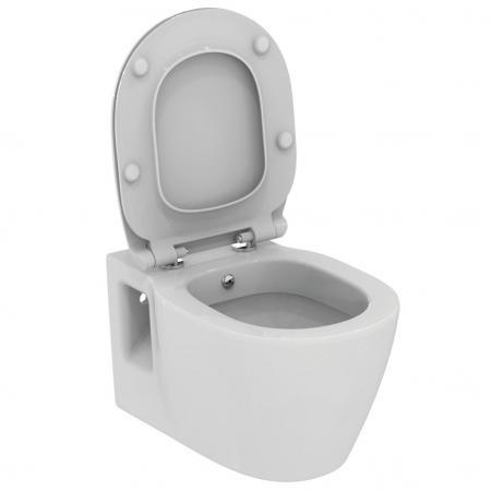 Ideal Standard Connect Miska WC wisząca 36,5x54,5 cm, biała E781901