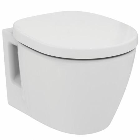Ideal Standard Connect Toaleta WC podwieszana 36x54 cm, biała E803501