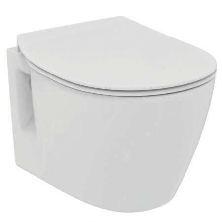 Ideal Standard Connect Toaleta WC podwieszana 48,5x36,5 cm krótka, biała E804601