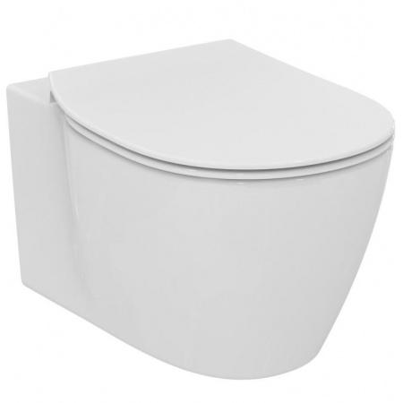 Ideal Standard Connect Miska WC podwieszana 36,5x54,5 cm, z ukrytym mocowaniem, biała E771801