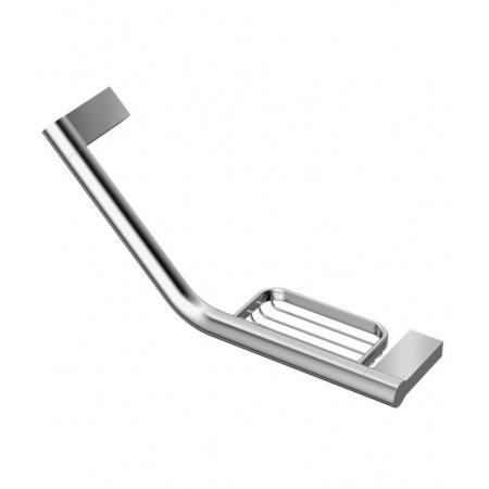 Ideal Standard Connect Poręcz z mydelniczką, chrom A9160AA