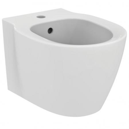 Ideal Standard Connect Space Bidet wiszący 48x36,5 cm, biały E119201