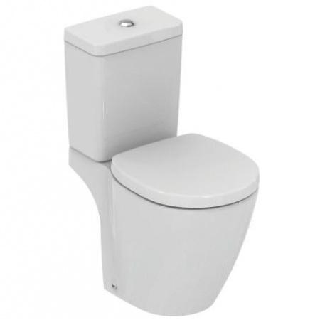 Ideal Standard Connect Space Miska kompaktowa WC 36,5x60,5 cm, biała E119501