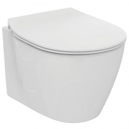 Ideal Standard Connect Space Miska WC wisząca 36,5x48,5 cm, biała E121701