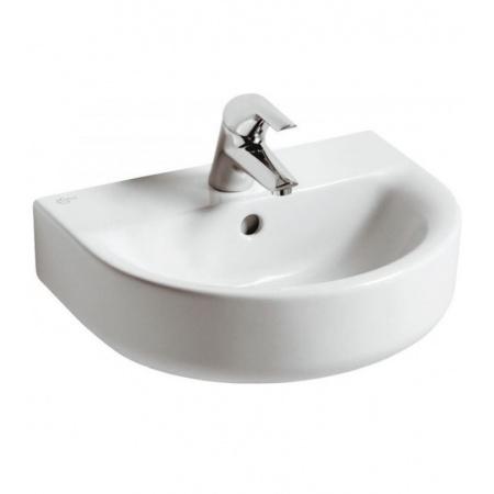Ideal Standard Connect Space Umywalka podwieszana 55x38 cm, biała E137201