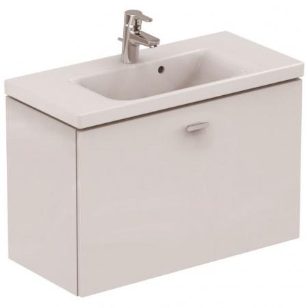 Ideal Standard Connect Space Umywalka podwieszana 80x38 cm, z powierzchniami bocznymi, biała E136901