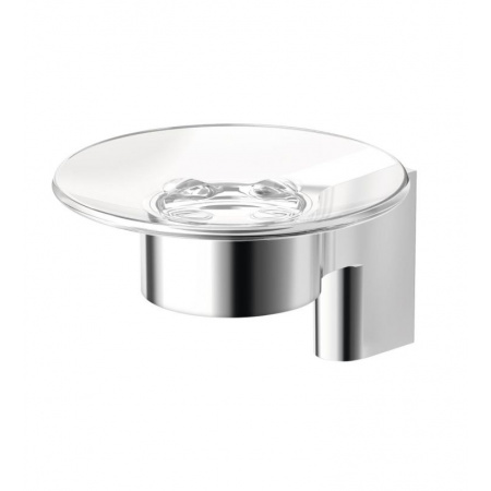 Ideal Standard Connect Szklana podstawka na mydło, chrom A9155AA