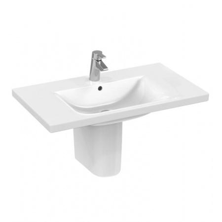 Ideal Standard Connect Umywalka podwieszana 70x49 cm, biała E812801