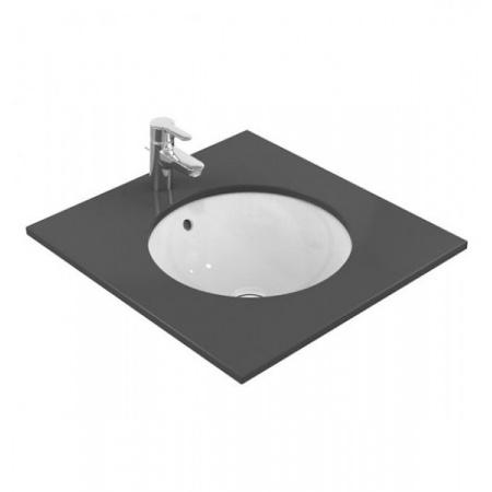 Ideal Standard Connect Umywalka podblatowa 38 cm, biała E505201