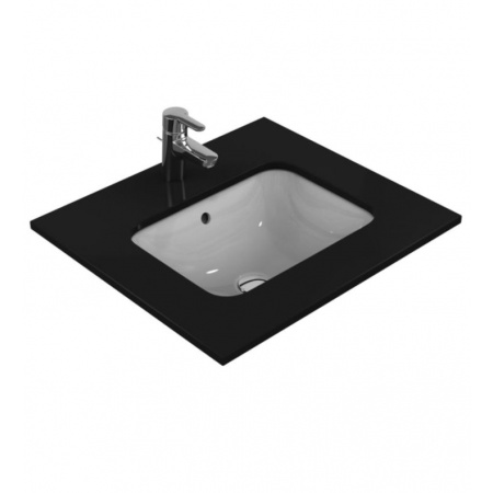 Ideal Standard Connect Umywalka podblatowa 50 cm, biała E505801