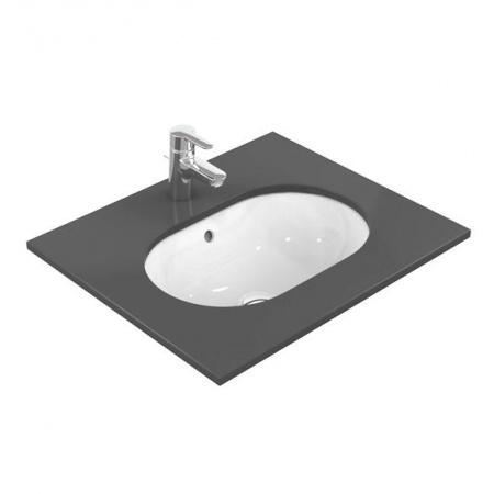 Ideal Standard Connect Umywalka podblatowa 55 cm, biała E504801