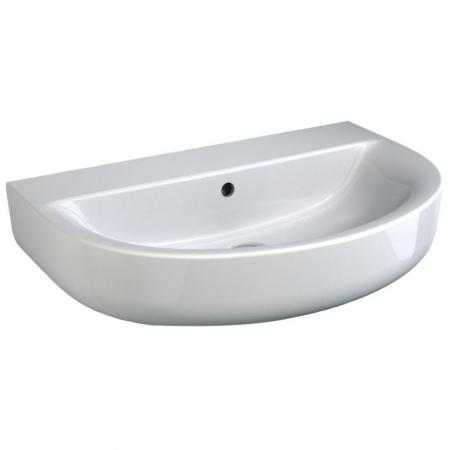 Ideal Standard Connect Umywalka podwieszana 65 cm, bez otworu, biała E811701