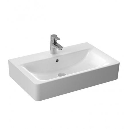 Ideal Standard Connect Umywalka podwieszana 70 cm, bez otworu, biała E810701