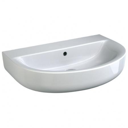 Ideal Standard Connect Umywalka podwieszana 70 cm, bez otworu, biała E814301