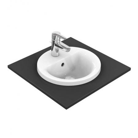 Ideal Standard Connect Umywalka wpuszczana w blat 38 cm, biała E504101