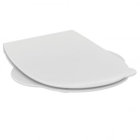 Ideal Standard Contour 21 Deska sedesowa 40x40 cm, biała S453301