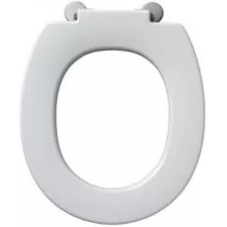 Ideal Standard Contour 21 Deska sedesowa 44x37,5 cm, biała S454501