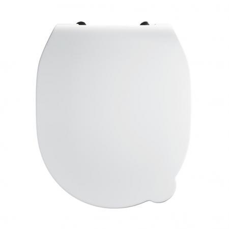 Ideal Standard Contour 21 Deska sedesowa 44x37,5 cm, biała S453601