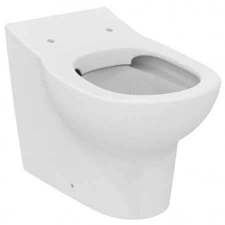 Ideal Standard Contour 21 Miska WC stojąca Rimless bez kołnierza 49,5x40,5 cm, biała S312301