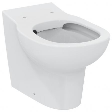 Ideal Standard Contour 21 Miska WC stojąca Rimless bez kołnierza 52,5x37,5 cm, biała S312601