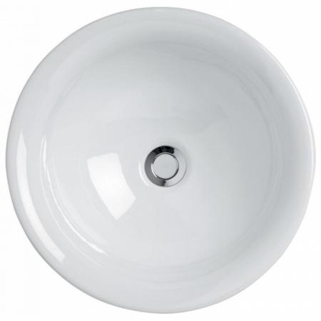 Ideal Standard Create Edge Umywalka nablatowa 42x42 cm biała E302501