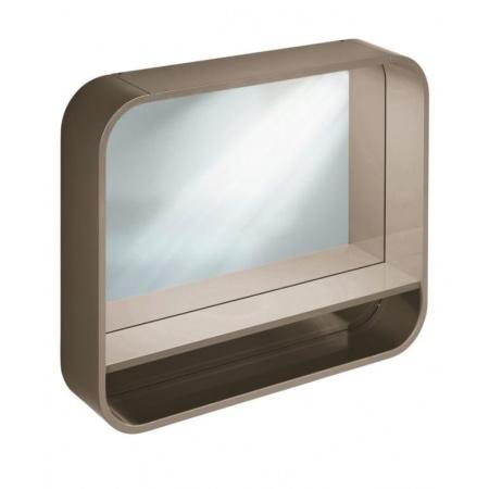 Ideal Standard Dea Lustro podwieszane z półką 100x15x65 cm, beżowe T7863S3