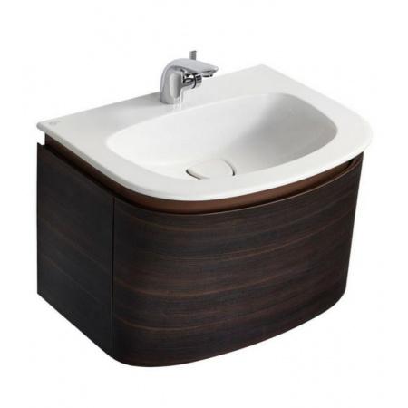Ideal Standard Dea Szafka pod umywalkę 99x53,5x45 cm, ciemny modrzew T7852S9
