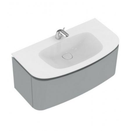 Ideal Standard Dea Szafka pod umywalkę 99x53,5x45 cm, jasnoszara T7852S2