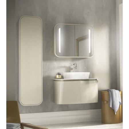Ideal Standard Dea Szafka wysoka 40x35x160 cm, biała T7873WG