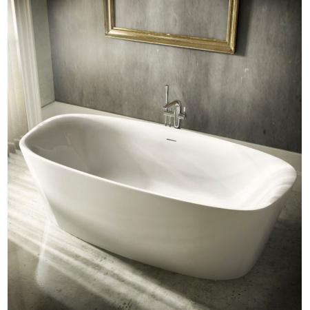 Ideal Standard Dea Wanna wolnostojąca 170x75 cm, trapezowa, biała E306601
