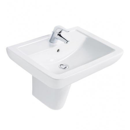 Ideal Standard Eurovit Umywalka podwieszana 60x46 cm, biała V302701
