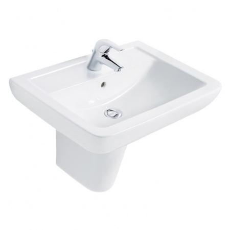 Ideal Standard Eurovit Umywalka podwieszana 65x46 cm, biała V302801