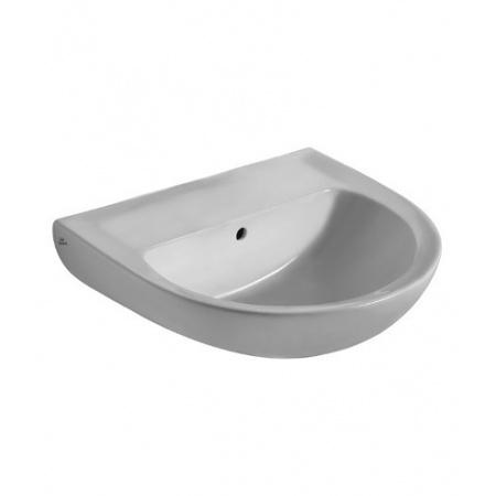 Ideal Standard Eurovit Umywalka podwieszana 55x44 cm, bez otworu, biała V154201
