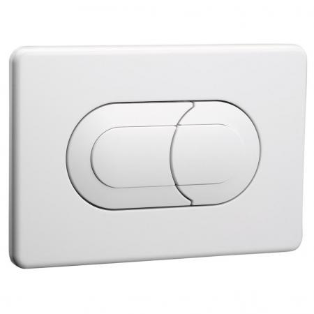 Ideal Standard Eco Systems Przycisk spłukujący, biały VV640081