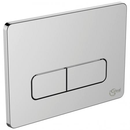 Ideal Standard Eco Systems Przycisk spłukujący, chrom W3709AA