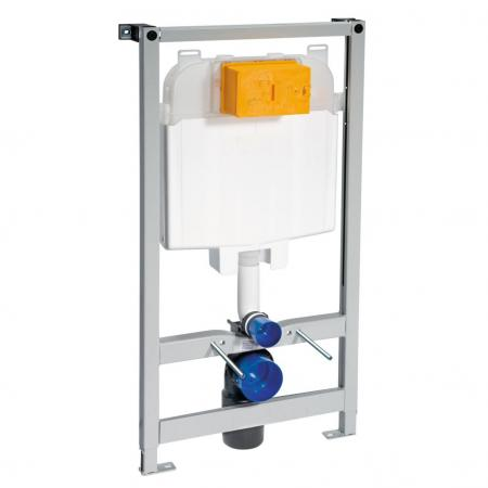Ideal Standard Eco Systems Stelaż do WC, chrom C6612AA
