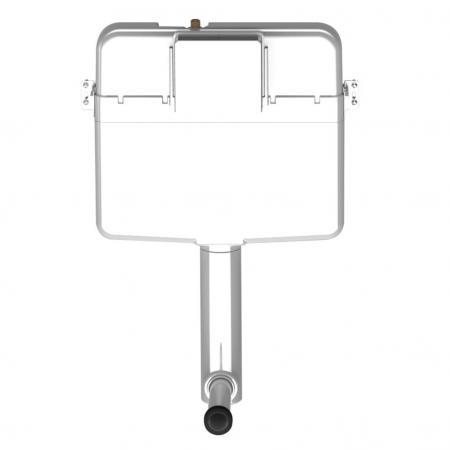 Ideal Standard Eco Systems Zbiornik do WC kompakt, W370067