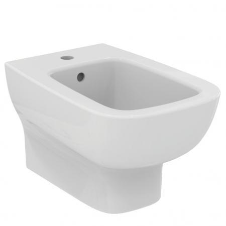 Ideal Standard Esedra Bidet wiszący 54x36 cm, biały T281501