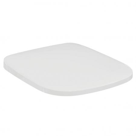 Ideal Standard Esedra Deska sedesowa 41x36,5 cm, biała T318601