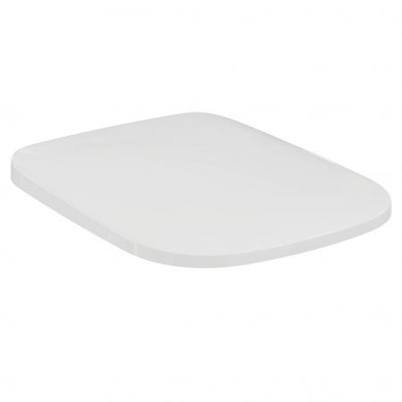 Ideal Standard Esedra Deska sedesowa 44,5x36,5 cm, biała T318201