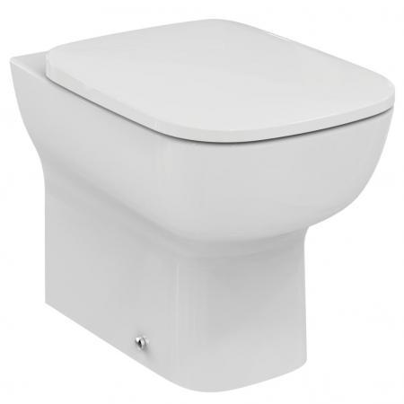 Ideal Standard Esedra Miska WC stojąca 54x36 cm, biała T281201