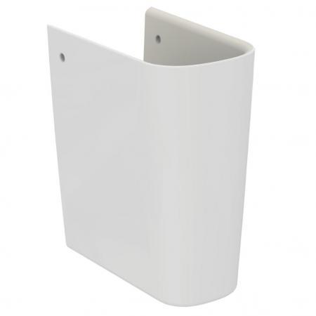 Ideal Standard Esedra Półpostument, biały T282901