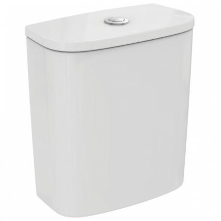 Ideal Standard Esedra Zbiornik do WC kompakt, biały T282801