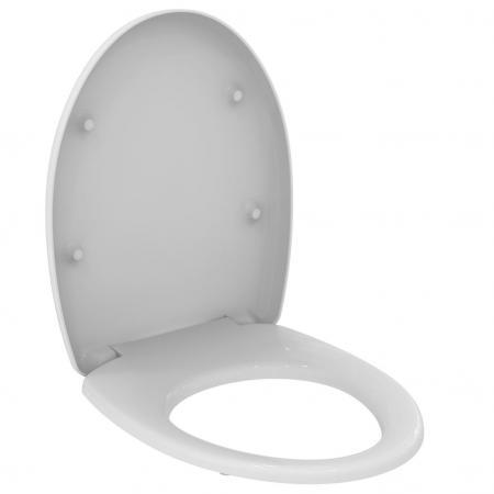 Ideal Standard Eurovit Deska sedesowa 44,5x36 cm, biała W301301