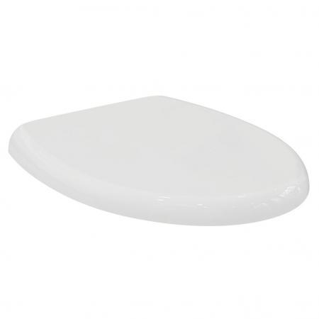 Ideal Standard Eurovit Deska sedesowa 44,5x36 cm, biała W301401