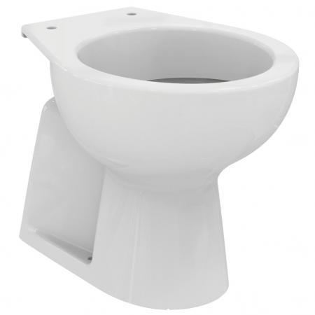 Ideal Standard Eurovit Miska WC stojąca 54x36 cm, biała V315001
