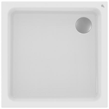 Ideal Standard Hotline New Brodzik kwadratowy 80x80 cm, biały K276601