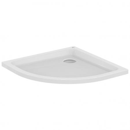 Ideal Standard Hotline New Brodzik półokrągły 90x90 cm, biały K278001